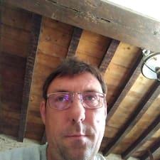 Jean-Remy User Profile