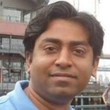 Anand Brukerprofil