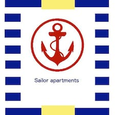 Sailor Apartments Brukerprofil
