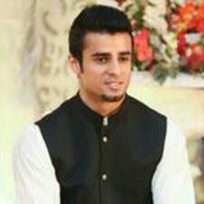 โพรไฟล์ผู้ใช้ Aftab