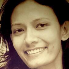 Mahajabin User Profile