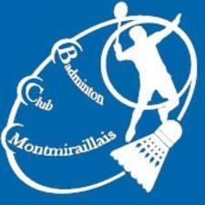 Profil utilisateur de Badminton Club