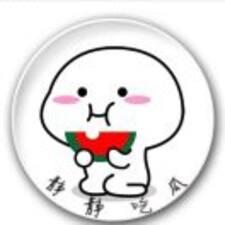 叶子 User Profile