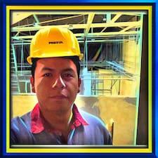 Profil utilisateur de Sergio Rodrigo
