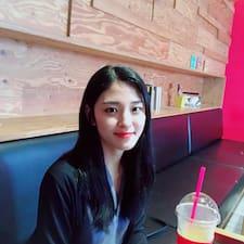 Nutzerprofil von 나희