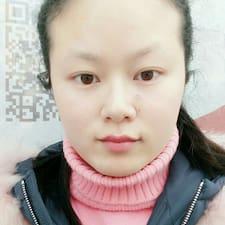 Nutzerprofil von 琳琳