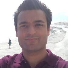 Profilo utente di Umar