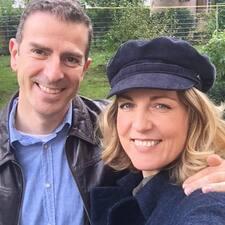 Profil korisnika Frederic And Celine