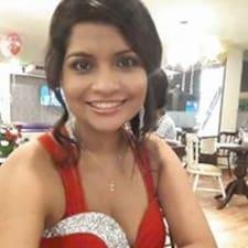 Clara Del Pilar Kullanıcı Profili