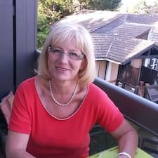 Henkilön Marie-Françoise käyttäjäprofiili
