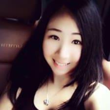 Профиль пользователя Rui (Eva)