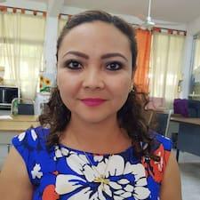 Lizbeth Vianey User Profile