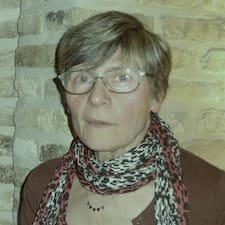Marie-Paule Brugerprofil