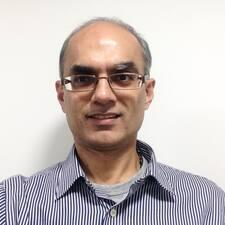 Sanjeev User Profile