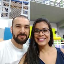 Luiz Henrique的用戶個人資料