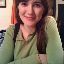 Profil korisnika Eva María