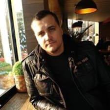 Iliayn - Uživatelský profil