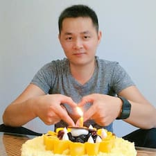 Nutzerprofil von 王小林