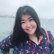 Profil utilisateur de 斯娜