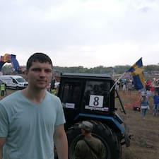 Артём User Profile