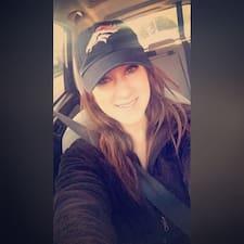 Потребителски профил на Leah