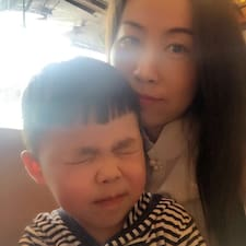 Perfil do utilizador de 雨茜