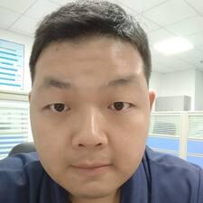 海鹏 User Profile
