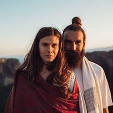 Подробнее о хозяине Dimitrios & Katerina
