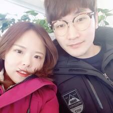 서연 felhasználói profilja
