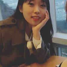 Профиль пользователя SeonYeong