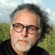 Eliyahu User Profile