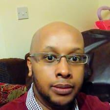 โพรไฟล์ผู้ใช้ Abdihakim