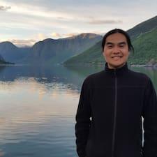 Wei-Quin - Uživatelský profil