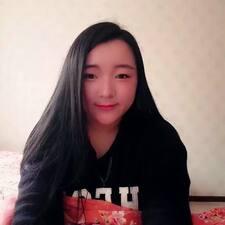 Profil utilisateur de 玉莹