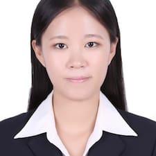 Wenrui - Profil Użytkownika