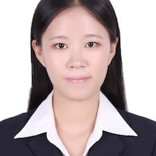 Profil korisnika Wenrui