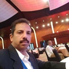 Mohammed Niyas User Profile