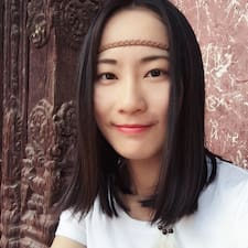 阿雅 User Profile