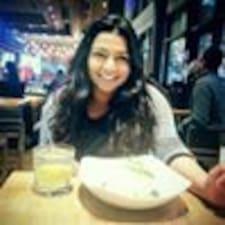 Nikhita User Profile