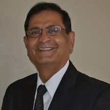 Profil korisnika Mukesh