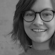 Profil Pengguna Lotte Nygaard