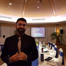 Profilo utente di Ishvinder Singh