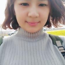 阳阳 User Profile