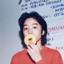 Profil utilisateur de Wing Hong