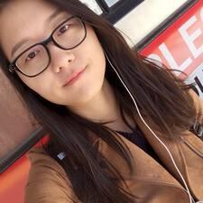 Nutzerprofil von Xiaolei