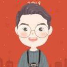 成江 User Profile