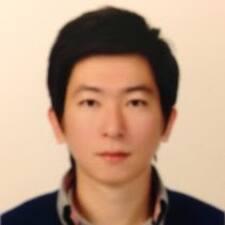 Sungryung felhasználói profilja