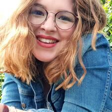 Profil korisnika Honorine