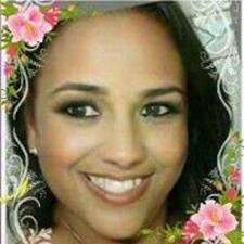 Profil utilisateur de Rosangela