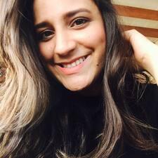 Gloria Federica User Profile